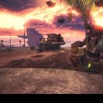 【Monster Hunter World】喰うか…喰われるか…!!上位アンジャナフ (キリンもあるよ!)[2019/07/13]