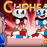 鈴原るるの【Cuphead (カップヘッド)】10000万回やられてもがんばるる!!![2019/08/01]