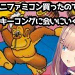 鈴原るるの【ドンキーコング】ふぁみこんこんこんるる~…!!!!!![2020/2/3]