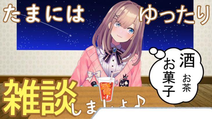 雑談0418
