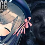 「私はママじゃない」鈴原るるの【【BIOHAZARD VILLAGE 8(バイオハザード ヴィレッジ)】恐怖と楽しいは紙一重ッッ!!![2021/05/22]